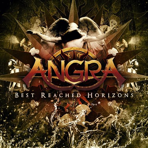 Play & Download Best Reached Horizons by Angra | Napster