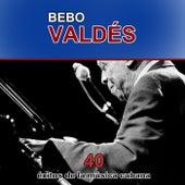 Edición special del Bebo-40 grandes éxitos- by Bebo Valdes
