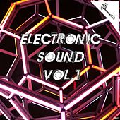 Electronic Sound, Vol.1 by Various Artists