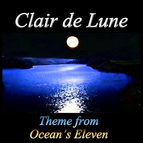 Suite bergamasque, L. 75 : no. 3, clair de lune (Theme from