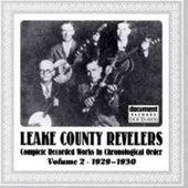 Leake County Revelers Vol. 2 (1929-1930) by Leake County Revelers
