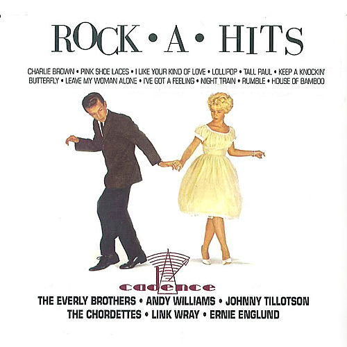 Rock-A-Hits by Various Artists