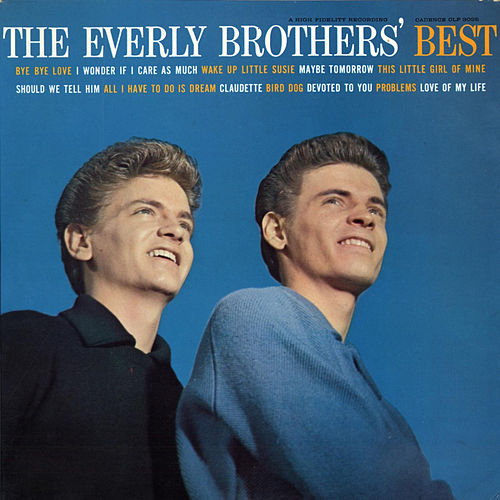 Play & Download The Everly Brothers' Best by The Everly Brothers | Napster