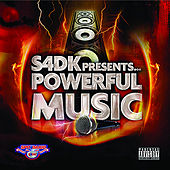 Play & Download Powerful Music by Various Artists | Napster