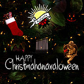 Happy Christmahanavaloween by Melanie