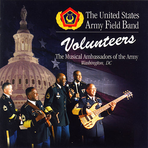 Volunteers by U.S. Army Field Band