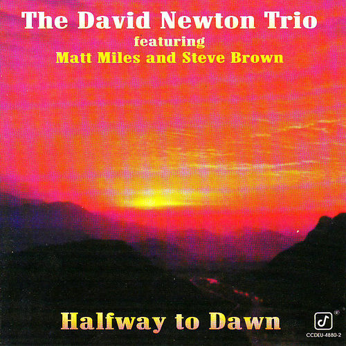Play & Download Halfway To Dawn by David Newton | Napster