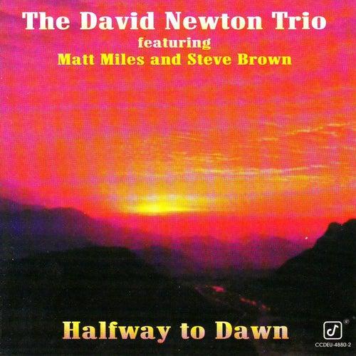 Halfway To Dawn by David Newton