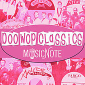 Play & Download Doo-Wop Classics Vol. 10 [Musicnote Records] by Various Artists | Napster