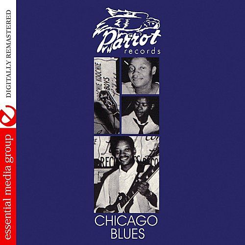 Play & Download Chicago Blues [Parrot Blues] by Various Artists | Napster