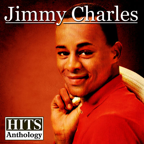 Hits Anthology by Jimmy Charles