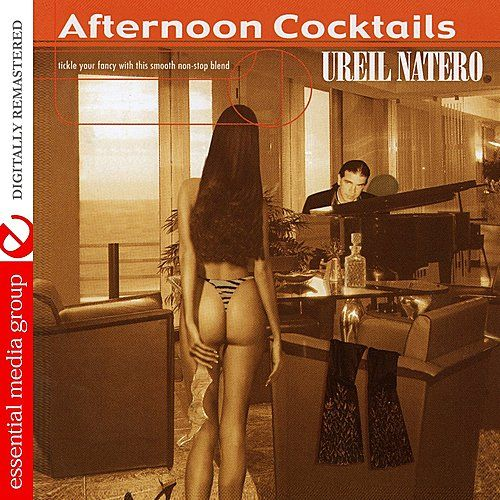 Afternoon Cocktails by Uriel Natero