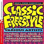 Play & Download Classic Freestyle by Various Artists | Napster
