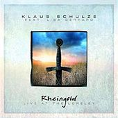 Rheingold: Live at the Loreley by Klaus Schulze