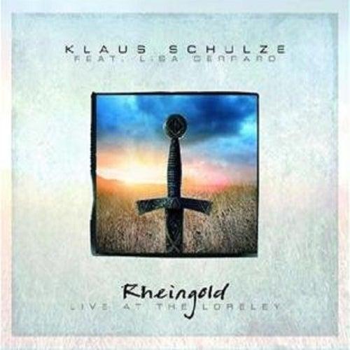 Rheingold: Live at the Loreley by Klaus Schulze