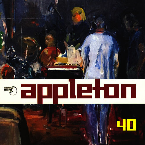Play & Download Appleton by Appleton | Napster