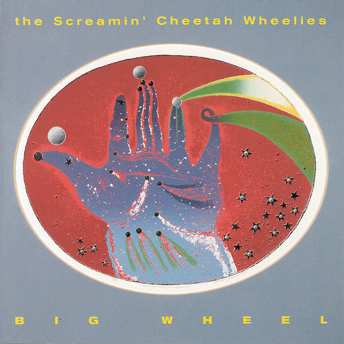 Play & Download Big Wheel by Screamin' Cheetah Wheelies | Napster