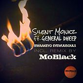 Play & Download Rwaakeyo EyeWuuSouls by Silent Monkz | Napster
