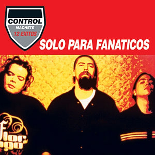 Play & Download Solo Para Fanaticos by Control Machete | Napster