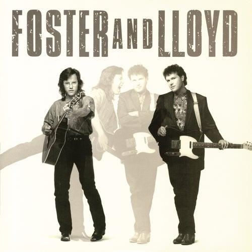Foster and Lloyd by Foster & Lloyd
