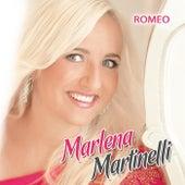 Romeo by Marlena Martinelli