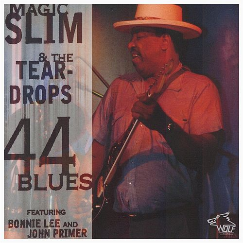 44 Blues by Magic Slim