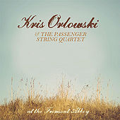 Play & Download The Passenger String Quartet at the Fremont Abbey by Kris Orlowski | Napster