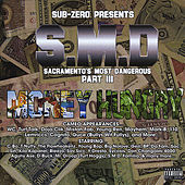 Play & Download Sub-Zero S.M.D: Part 3 Disc 2 by Various Artists | Napster