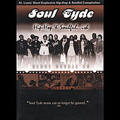 Soul Tyde: Hip-hop & Soulful...ish by Various Artists