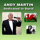 Dedicated to David by Andy Martin