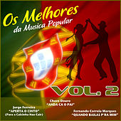 Play & Download Os Melhores da Musica Popular, Vol. 2 by Various Artists | Napster