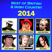 Play & Download Best of British & Irish Country 2014 by Various Artists | Napster