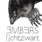 Lichtzwart by Embers