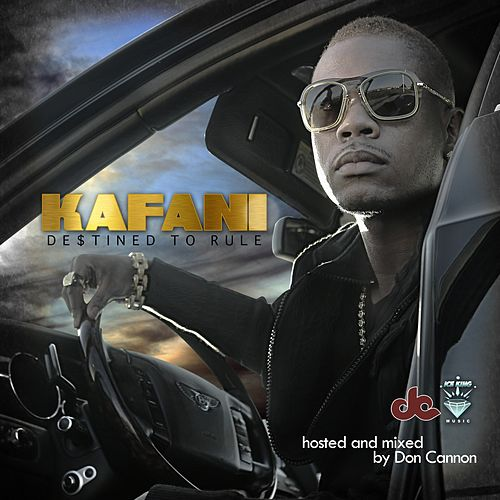 Play & Download Destined to Rule by Kafani | Napster