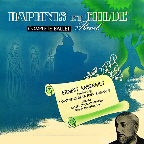 Play & Download Ravel: Daphnis et Chloé by Orchestre de la Suisse Romande | Napster