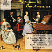 Nederlandse Barokmeesters by Various Artists