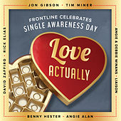 Love Actually (Frontline Celebrates Single Awareness Day) by Various Artists