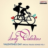 Lovely Valentino, Vol. 1 (Valentines Day Special Telugu Songs) by Various Artists