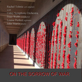 On the Sorrow of War (Live) by Rachel Tolmie
