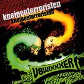 Gegensätze ziehen sich an (Kneipenterroristen vs. V8 Wixxxer) by Various Artists