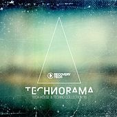 Play & Download Technorama 16 by Various Artists | Napster