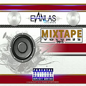 Evanlas Records Mixtape, Vol. 2 by Various Artists