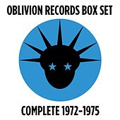 Oblivion Records Box Set (Complete 1972-1975) by Various Artists