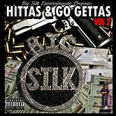 Hittas and Go Gettas, Vol. 2 by Various Artists