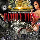 Play & Download Family Ties, Vol. 1 by Various Artists | Napster