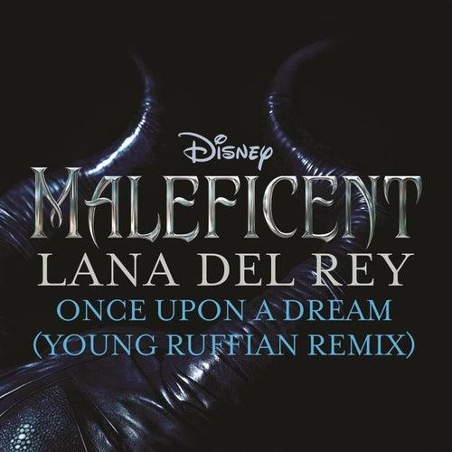 Once Upon a Dream de Lana Del Rey