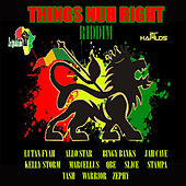 Things Nuh Right Riddim by Various Artists
