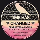 Play & Download Life On Drug by Benedetto & Farina | Napster