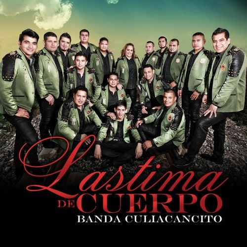 Play & Download Lastima De Cuerpo by Banda Culiacancito | Napster