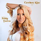Play & Download Cowboy Kiss by Jenna Torres | Napster